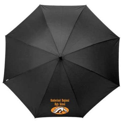 "54"" Marksman Auto Open Twist Umbrella"